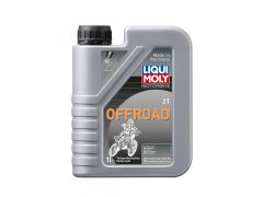 Liqui Moly - Oil 2 Stroke - Semi Synthetic - Off Road Race - 1L