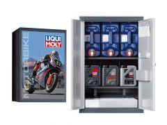 Liqui Moly Professional Lubricants Cabinet
