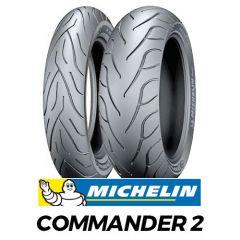 Michelin Commander 2
