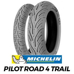 Michelin Pilot Road 4 Trail