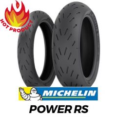 Michelin Power RS Motorcycle Tyre