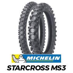 Michelin Starcross MS3
