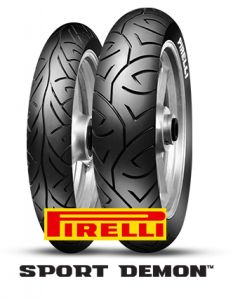 Pirelli Sport Demon