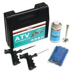 REMA TIP TOP ATV / QUAD PERMANENT PUNCTU REPAIR KIT 5102350