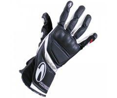Richa WSS Leather Black/White