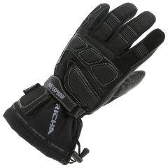 Richa Carbon Winter Textile Black