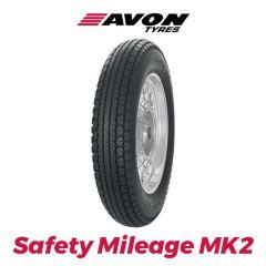 Avon Safety Mileage MKII