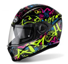 Airoh Storm Full Face - Cool Bicolour Gloss - Large