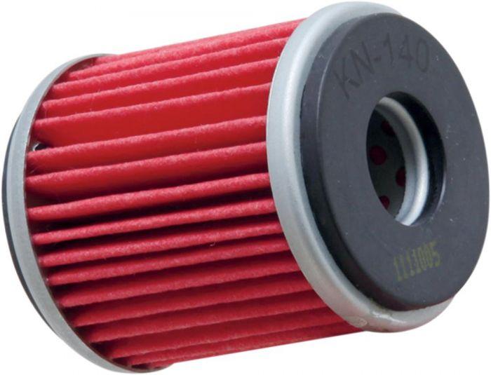 K + N Oil Filter YamahaAHA - KN-140