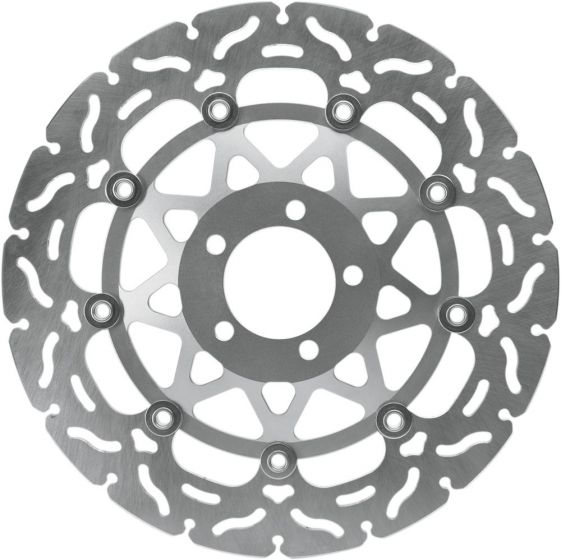 Trw Brake Rotor 300mm Front