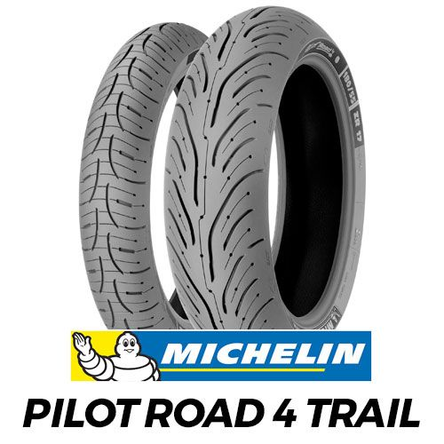 michelin pilot road 4 trail. Black Bedroom Furniture Sets. Home Design Ideas
