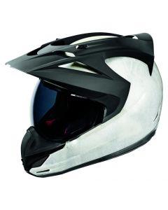 ICON Variant Full Face Helmet Construct Gloss White