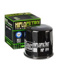 HIFLOFILTRO OIL FILTER POLARIS 850
