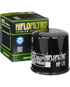 HIFLOFILTRO OIL FILTER HD XG500 750
