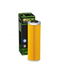 HIFLOFILTRO OIL FILTER KTM LC8 RC8