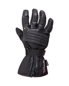 Richa 9904 Ladies Textile Glove Black