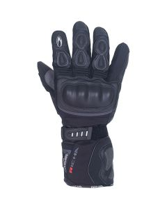 Richa Arctic Ladies Textile Glove Black