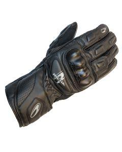 Richa RS86 Leather Black