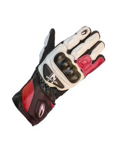 Richa RS86 Leather Red