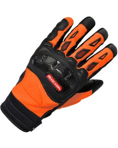 Richa Torsion Leather Orange