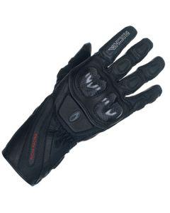 Richa Warrior Ladies Leather Glove Black