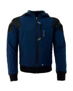 Richa Atomic Mens Textile Jacket Blue