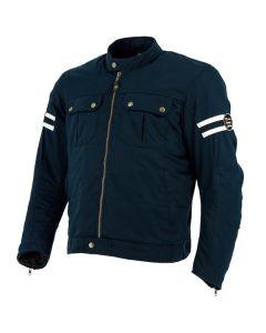Richa Fullmer Mens Textile Long Sleeve Jacket Blue