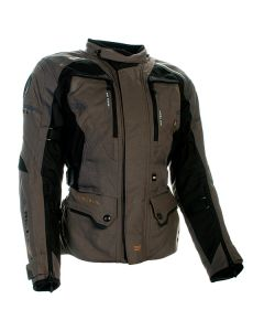 Richa Infinity Mens Textile Jacket Bronze
