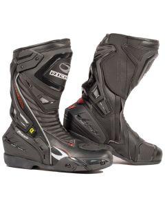 Richa Tracer Evo Leather Boot Black