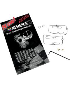 ATHENA CARB JET KIT DUAL SPRAY