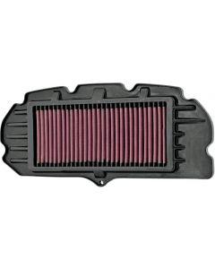 K + N AIR FILTER GSX1300BK