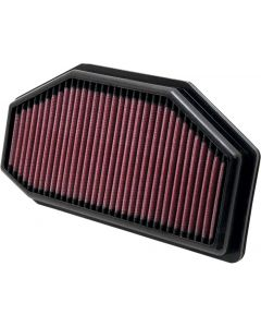 K + N AIR FILTER TRI SPEED TPLE