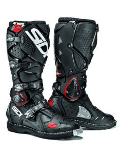 Sidi Crossfire 2 Textile Boot Black