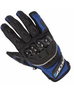 Spada MX-Air Textile Blue