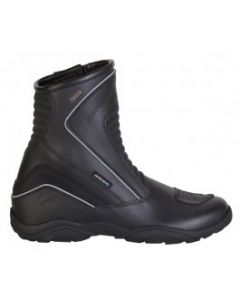 Spada Spring Ladies Leather Boot Black