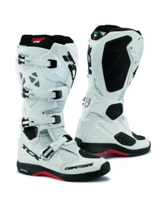 TCX Comp Evo Michelin  Boot White