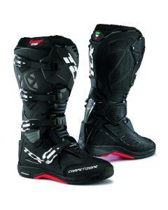 TCX Comp Evo Michelin  Boot Black