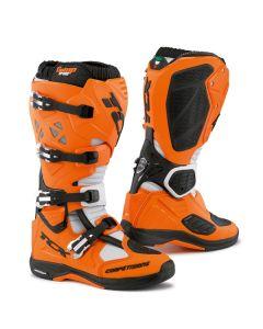 *TCX Comp Evo Michelin  Boot Orange/Black