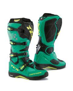 TCX Comp Evo Michelin  Boot Blue