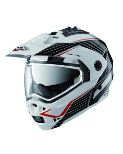 Caberg Tourmax Flip Up Helmet   Black