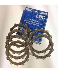 EBC CLUTCH FRICTION PLATE SET