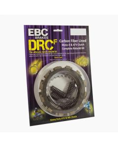 EBC CLUTCH COMPLETE KIT CARBO