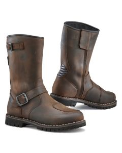 TCX Fuel  Boot Brown