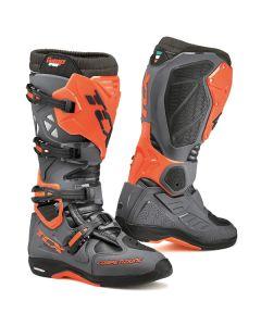 TCX Comp Evo Michelin  Boot Green/Orange