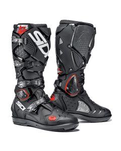 Sidi Crossfire 2 SRS Textile Boot Black/Black
