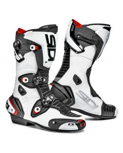 Sidi Mag 1 Air  Boot White/Black