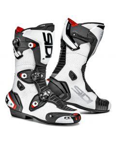 Sidi Mag 1 Air  Boot White/Black
