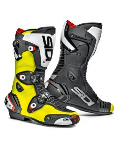 Sidi Mag 1  Boot Yellow/Black