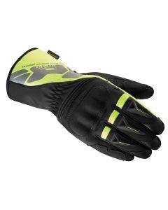 Spidi GB Alu-Pro Leather Black/Yellow