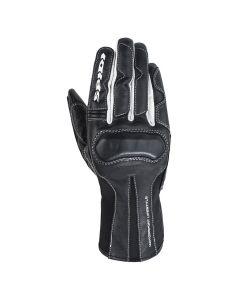 Spidi GB Charm Leather Black